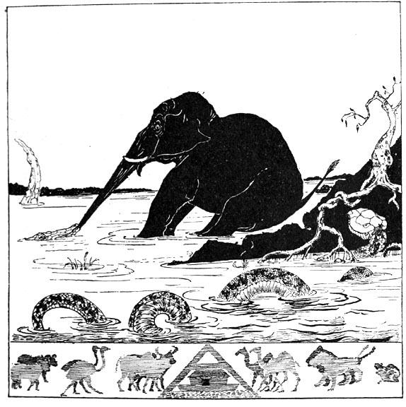 elephants-child-rudyard-kipling