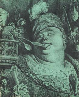 par Gustave Doré